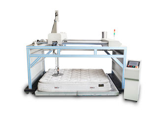 China OEM  Electric Spring Fatigue Furniture Testing Machine For Cornell Mattress supplier
