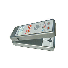 China LCD digital display Paper Testing Equipments , Portable Transmission Densitometer supplier