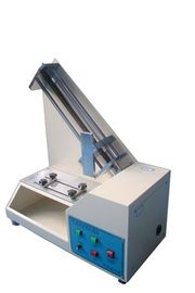 China 90 Degree Rubber Testing Machine , Peeling Adhesive Strength Test Machine supplier