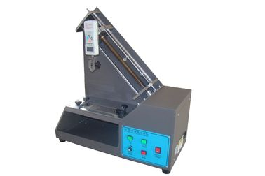 China Electric Rubber Testing Machine , Adhesive Tape Strength Peeling Strength Tester supplier