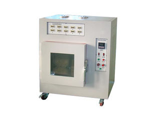 China PID Control Rubber Testing Machine , Adhesive Tape Shear Adhesion Testing Equipment supplier