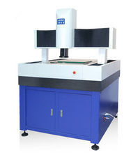 China High Speed Optical Measuring Instruments Powerful 2.5D With Software 4.1 Version supplier