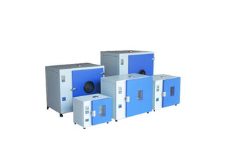China Steel Plate Spraying Surface Lab Air Dry Testing Ovens , vacumn drying oven, Environmental Test Chambers supplier