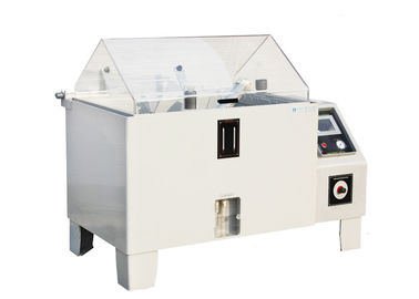 China Corrosion-Resistanct Pvc Rigid Plastic Board Salt Spray Testing Chamber Of Metal supplier