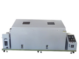 China Electronic Corrossion Environmental Test Chambers , Salt Spray Test Cabinet supplier