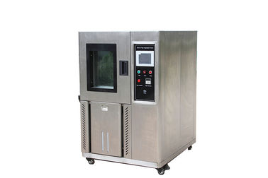 China RT10-70 Degree Stainless Steel Environmental Test Chambers 500×500×600mm supplier