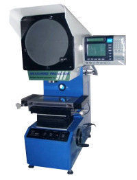 China Second Imaging Optical Measuring Instruments , High Sharpness Industrial Projector supplier