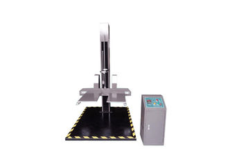 China Single Wing Package Testing Equipment , Digital Lab Drop Test Equipment supplier