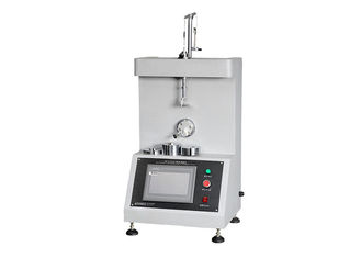 China Electric Paper Testing Equipments , Calculate Automatically MIT Paper Folding Resistance Tester supplier