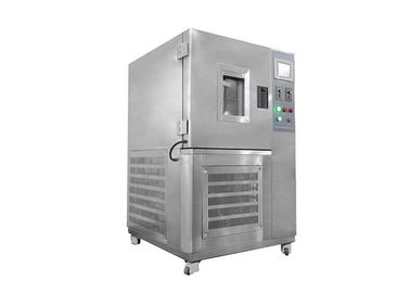 China Fully Computerized Rubber Testing Machine , Ozone Testing Equipment supplier