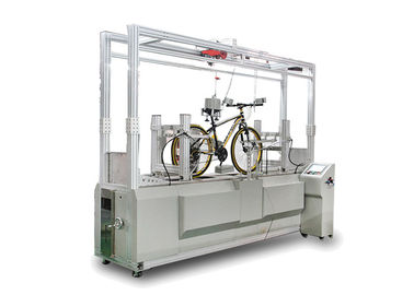 China EN14764 Standard Bicycle Brake Force Ttest Bicycle Universal Testing Machine supplier