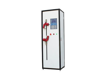 China 300W Yarn Strength Tester For Chemical Fiber Filament Testing / Textile Measuring Equipment supplier