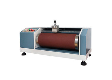 China Abrasion Test  Rubber Testing Machine , Rubber Materials Din Abrasion Resistance Tester supplier