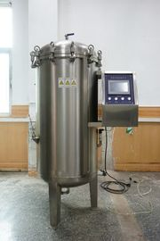 China Ipx7 Ipx8 IP Test Chamber For Rubber / Textile / Pharmaceuticals supplier