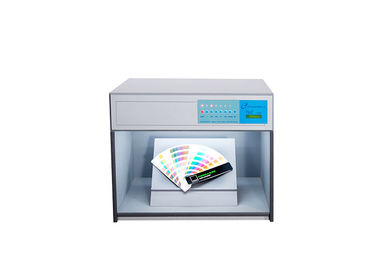 China Multi-color light box , Paper Multi-color light box testinge quipment , Paper Testing Equipments supplier