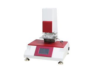 China Liquid Strike Through Time Tester With High - Precision Peristaltic Pump supplier