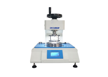 China 1 Phase Hydrostatic Head Tester Water Permeability Resistance To The Compact Cloth supplier
