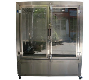 Electronic Environmental Test Chambers , Water Spray Salt Spray Test Machines