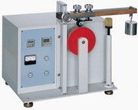 "China 36"" Leather Suitcase Tester , Luggage Wheel Abrasion Testing Machine supplier"