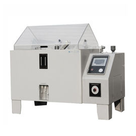 China Salt Spray Corrosion Testing Equipment With Microcomputer Control , Anti-corrosion supplier