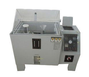 China High Performance Standard Salt Spray Corrosion Test Chamber For Chemical Treatment supplier