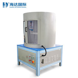 China Chair Ipomoea Base Vertical Force Testing Machine For Vertical Pressure Testing supplier