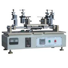China Reciprocating Power Cord Plug Insertion Force Testing Machine For Fatigue supplier