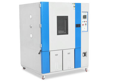 China 100L Programmable Constant Temperature Humidity Chambers For Industrial Of Electronic supplier