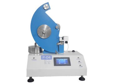 China Paper Testing Equipment / Elmendorf Tear Strength Tester With ASTM  D1424 for Fabrics Textile supplier