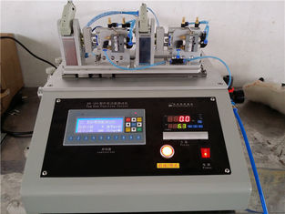 China Electronic Rubber Testing Machine Glue Needle Gun Function Test supplier