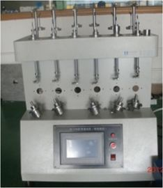 China Aluminum Foil Folding Furniture Testing Machines Endurance Testing Machine supplier
