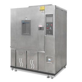 China 800L Professional Constant Temperature And Humidity Chamber , Stainless Steel supplier
