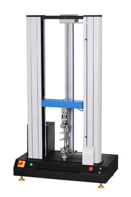 0.5% F.S 1000kg Tensile Testing Machines With Extensometer