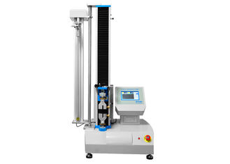 Multifunction Computer Control Tensile Strength Testing Machine
