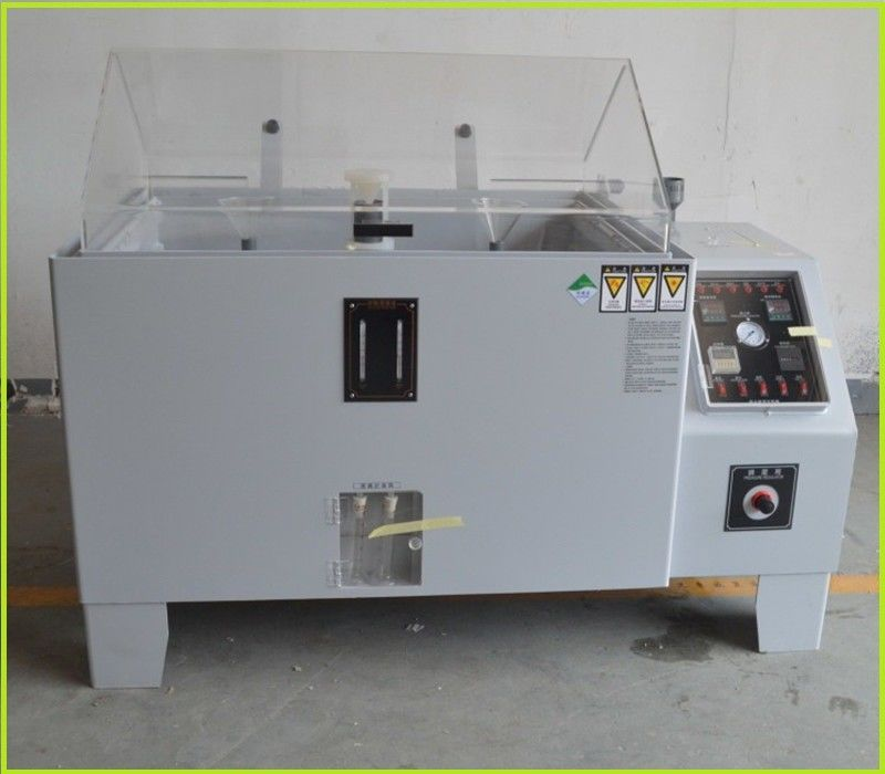Corrosion Test Chamber : Salt spray corrosion testing machine with cns jis iso