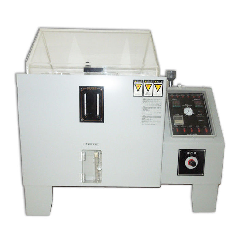 Corrosion Test Chamber : Programmable salt spray corrosion test chamber with nss