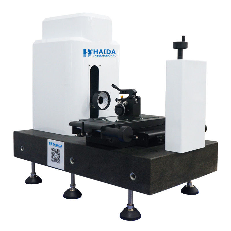 Optical Measuring Instruments : Easy to operate d optical measuring instruments with