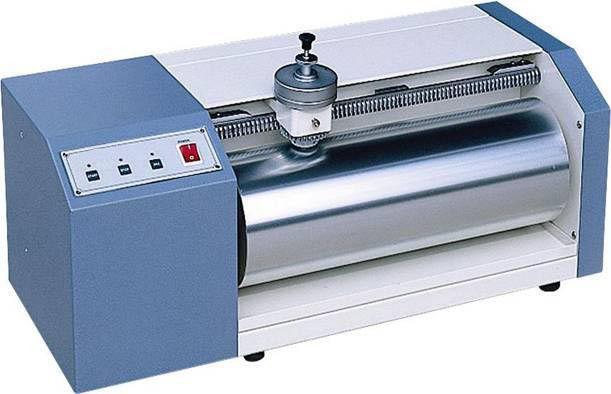 Abrasion Resistant Rubber Testing Machine , DIN Abrasion ...
