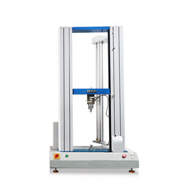 China Ultimate Universal Tensile Testing Machines , Peel Force Tensile Strength Tester 50HZ factory