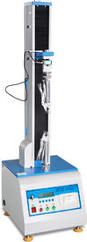 China Bend / Peel / Tensile Strength Tester 2KN With Microcomputer Display / Single Column factory
