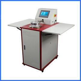 China Automatic Air Permeability Fabric Textile Testing Equipment  ISO Standard distributor