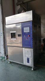 China HD-E711 Climatic Aging Xenon Test Chamber with Xenon Long Arc Lamp for Rubber distributor