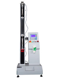 China Electronic Tensile Testing Machines / Compressive Tensile Strength Tester QB/T 1053 factory