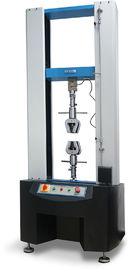 China Compression / Flexural / Fatigue Tensile Testing Machines , Tensile Strength Tester 50KN Max. Force factory