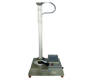 China Dart Impact Plastic Testing Machine With Dightal System, Digital Falling Dart Impact Tester factory