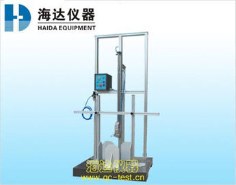 China Professional Handle Suitcase Tester Machine For Pull Rod Reciprocating distributor