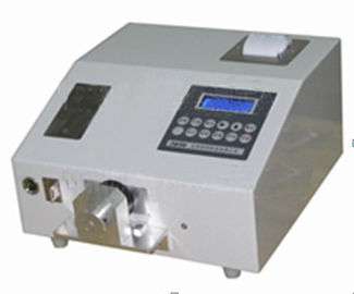 China Micro Processor Glossmeter , Paper Microcomputer Glossmeter , Paper Testing Equipments factory