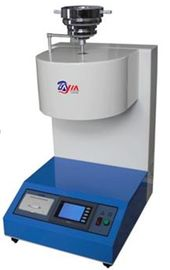 China MFR Melt Flow Index Machine , Electronic Plastic Testing Instrument factory