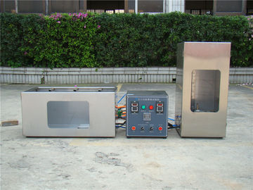China Portable Microcomputer Plastic Testing Machine For Plastic / Rubber Test distributor