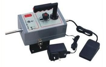 China Electronic Sharp Point Tester , Strollers Testing Instrument factory